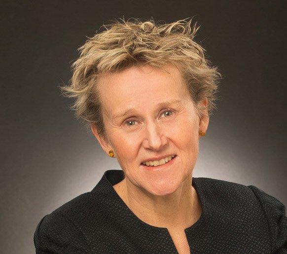 Janet Love Morrison