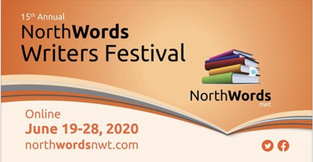 Umingmak at Northwords Writers Festival
