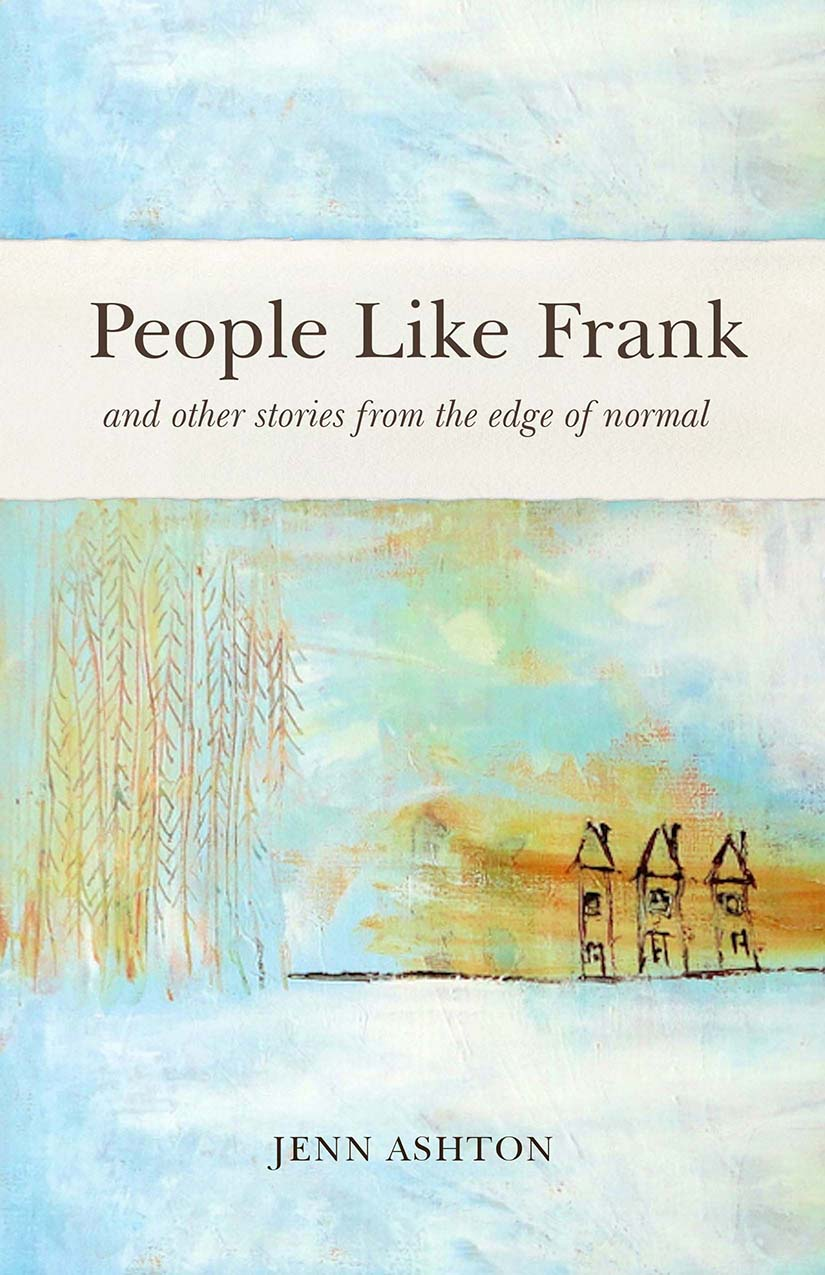 People Like Frank cover