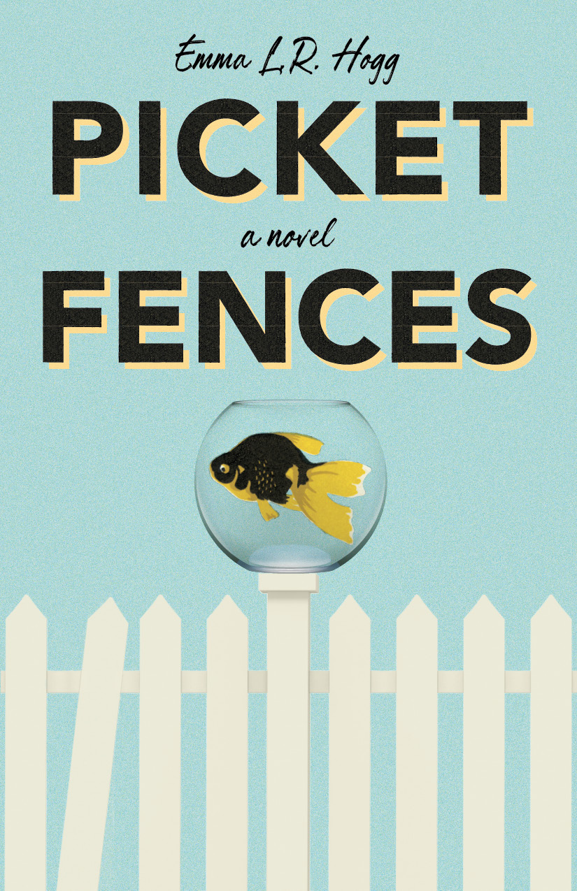 Picket Fences cover