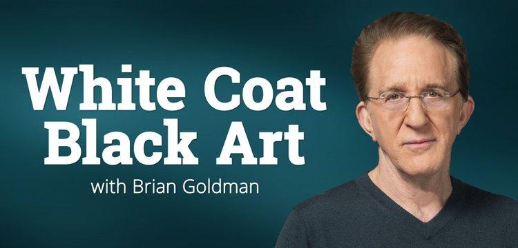 CBC White Coat Black Art