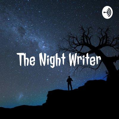 The Night Writer Podcast with Jenn Ashton