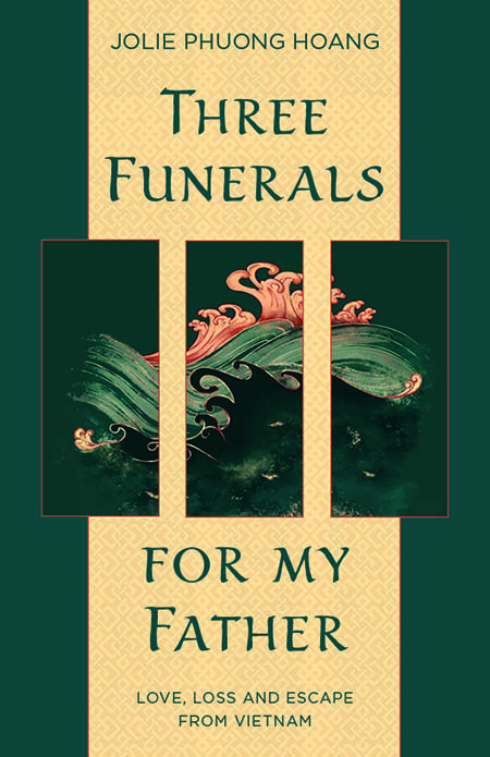 Three Funerals for My Father