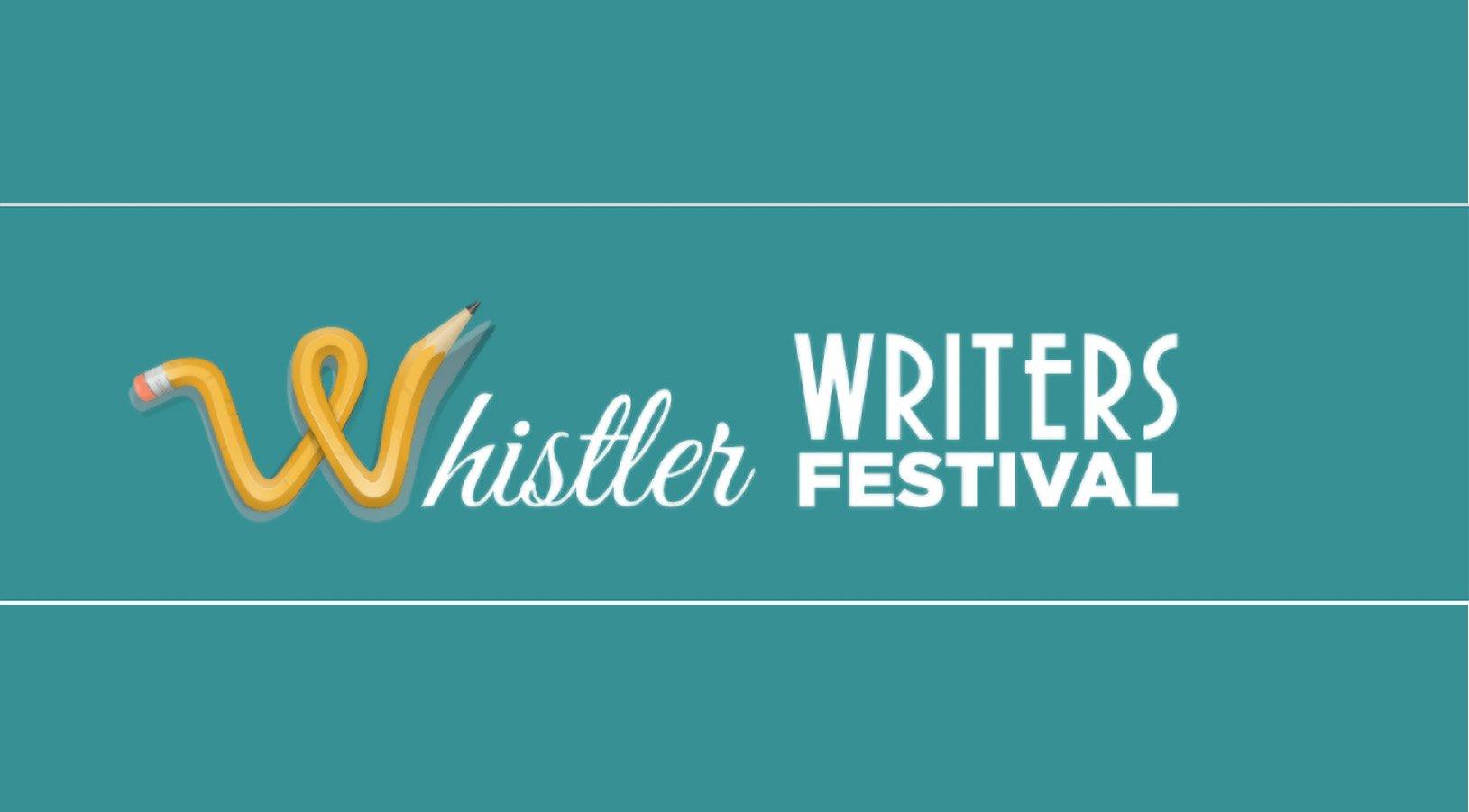 Whistler Writers Festival Summer Reading Series