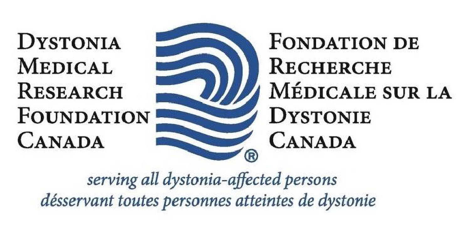 Dystonia Medical Research Foundation Canada