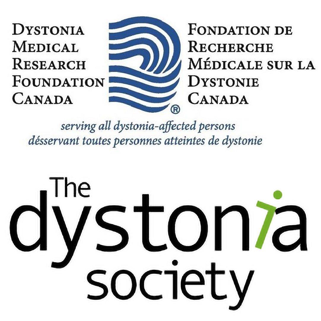 Dystonia Charities
