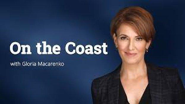 On the Coast with Gloria Macarenko